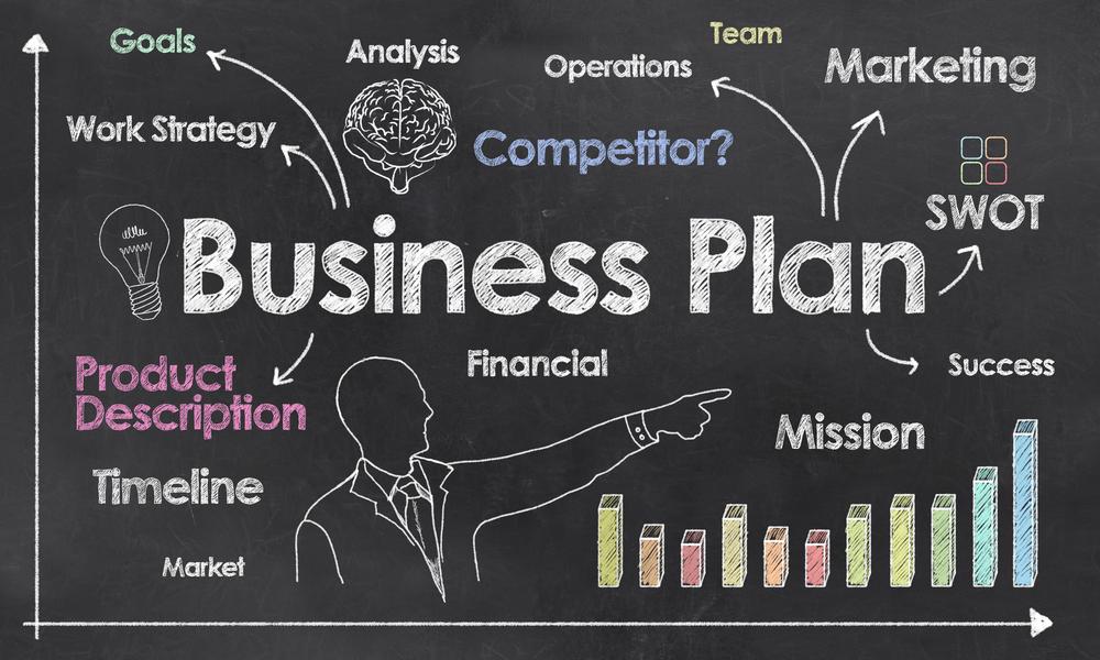 Asseverazione Business Plan